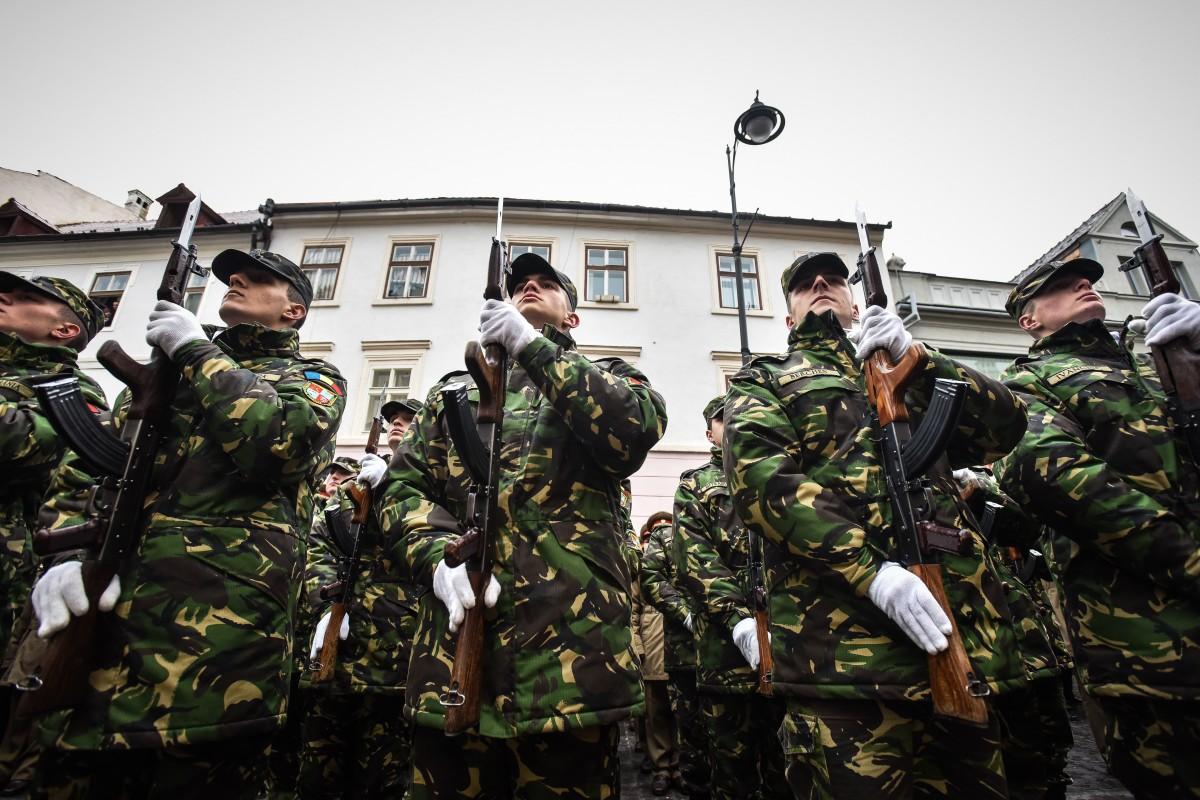 militari soldati AFT ceremonii 1 decembrie (8)