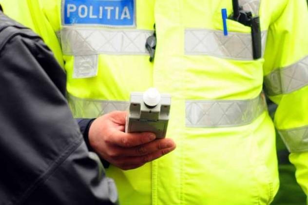 etilotest politist