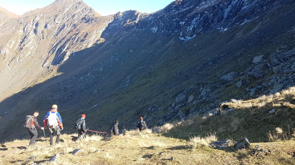 exercitiu jandarmerie montana balea salvare turist fagaras (3)