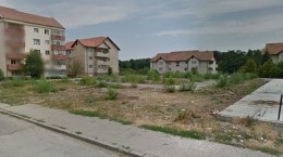 parcare valea aurie 2 foto google street view