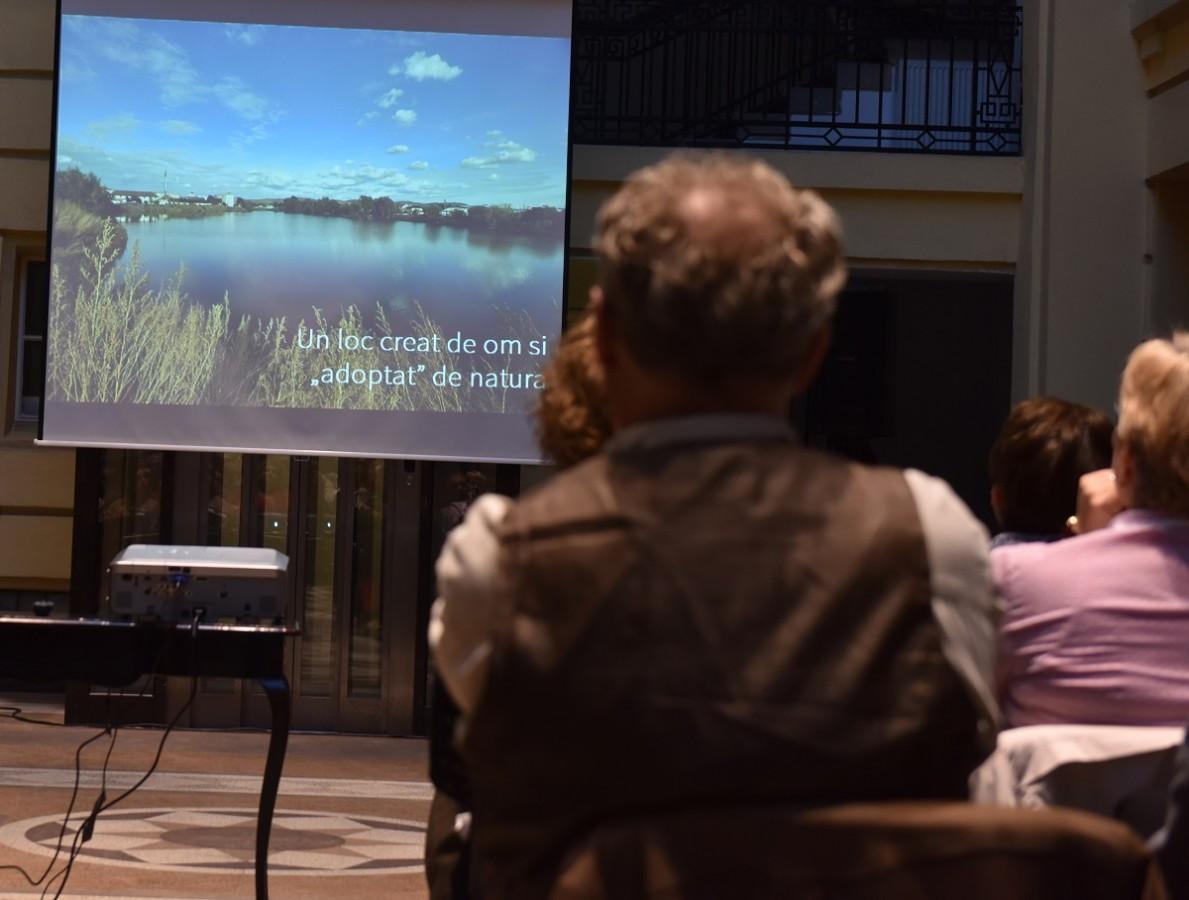 prezentare lacul lui binder 3
