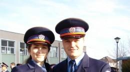 scoala politisti
