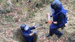 ISU pirotehnica pirotehnisti bomba munitie neexplodata (3)