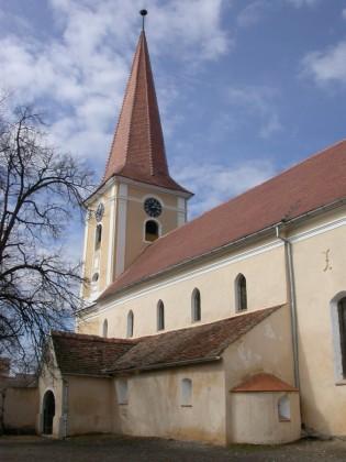 Selimbar_Biserica_evanghelica