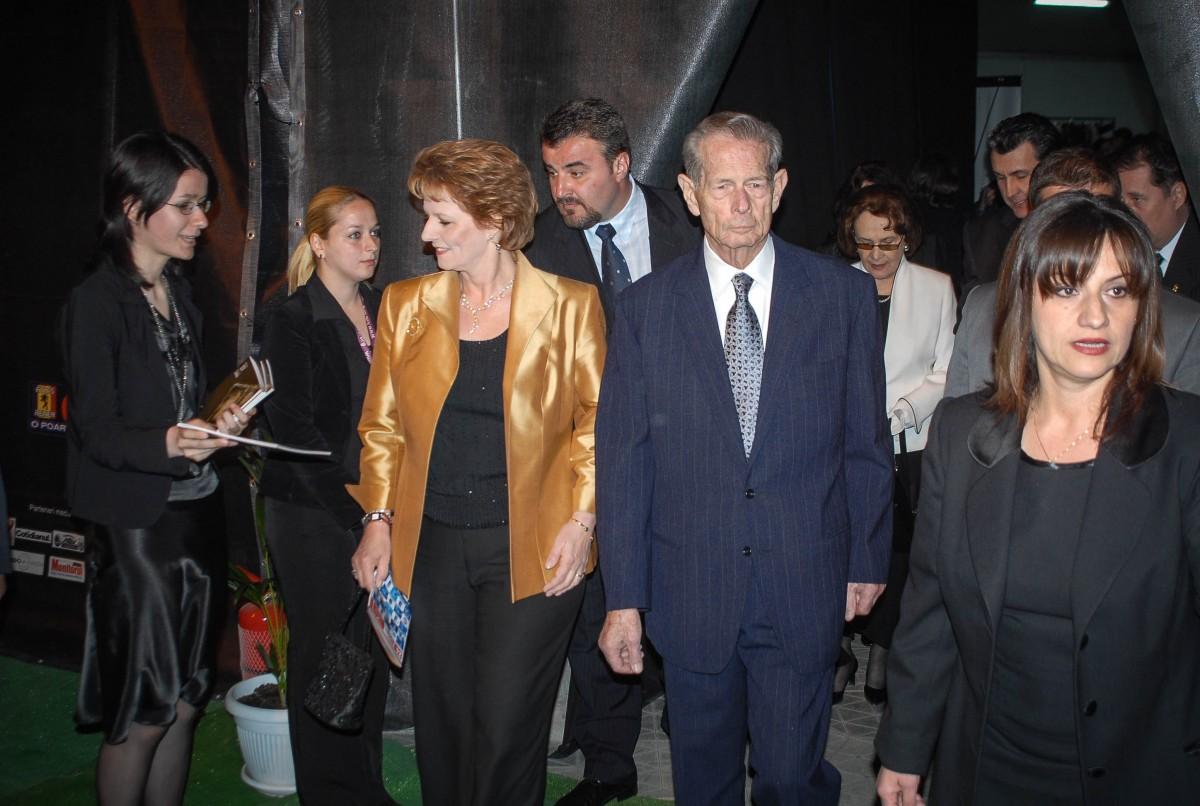 regele mihai principesa margareta Uniter 2007 (11)
