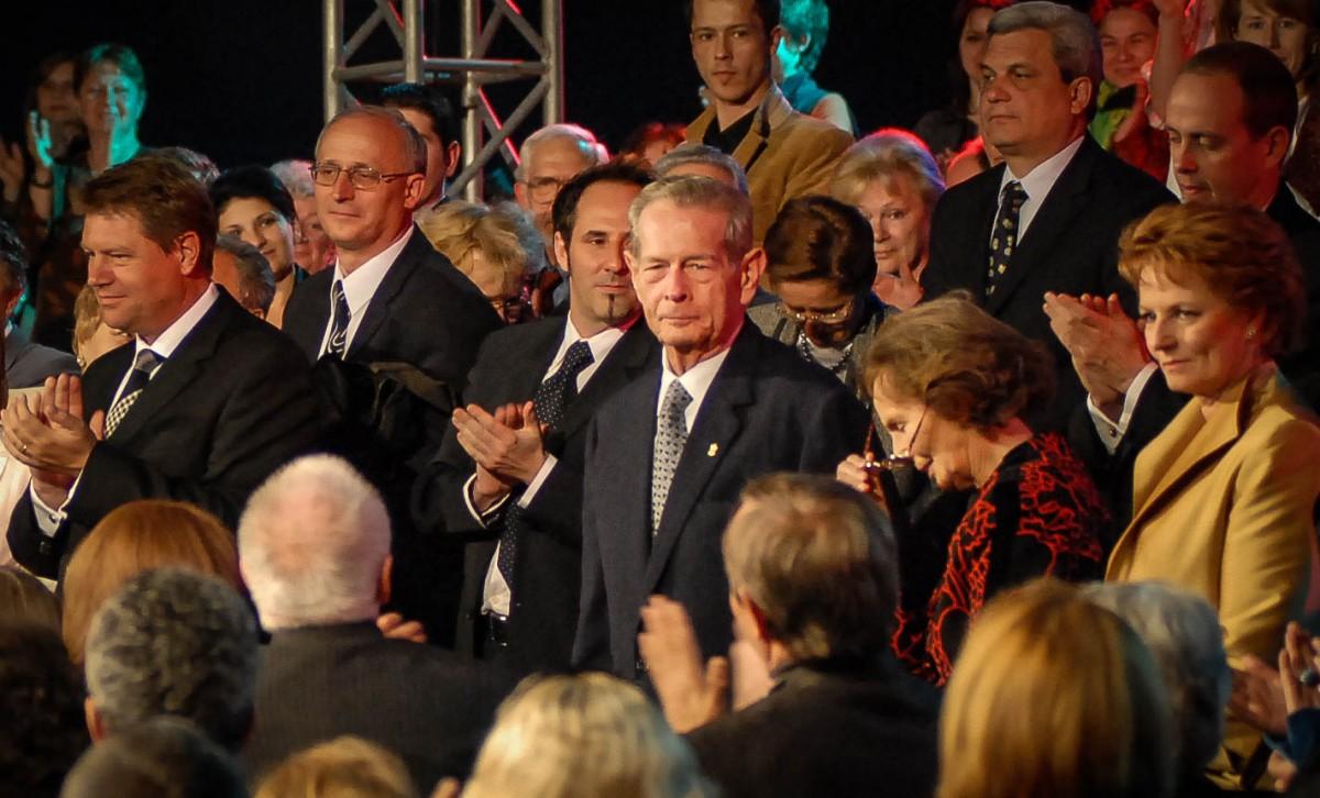 regele mihai principesa margareta Uniter 2007 (17)