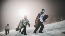 snowboard arena platos