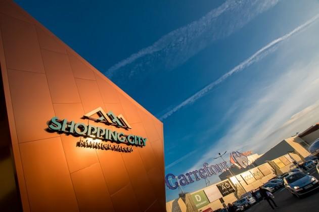 Panorama Shopping City Ramnicu Valcea