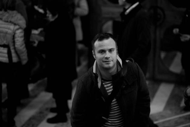 Radu Nica_foto_Teatrul Nat Tg Mures
