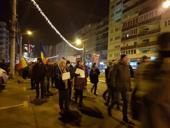 protest sibiu2