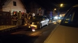accident masinistilor gaz