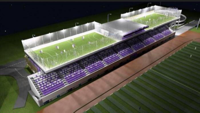 proiect stadion timisoara