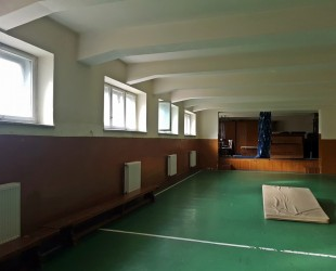 sala de sport scoala 13