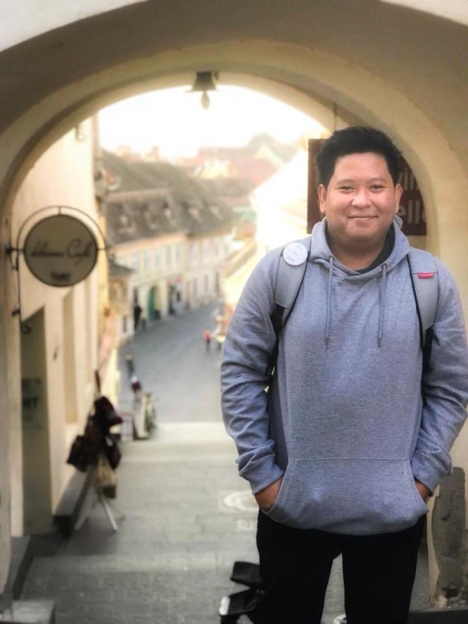 student cambodgia 1