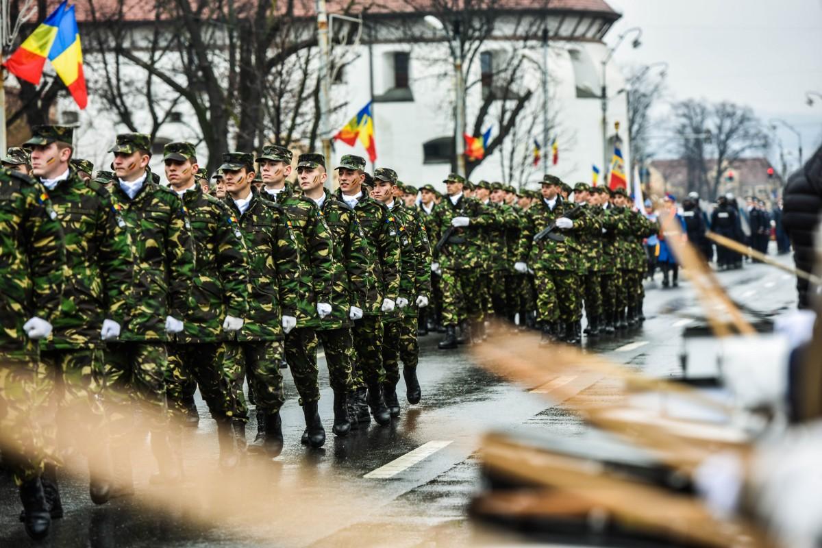 ziua nationala 1 decembrie parada defilare (14)