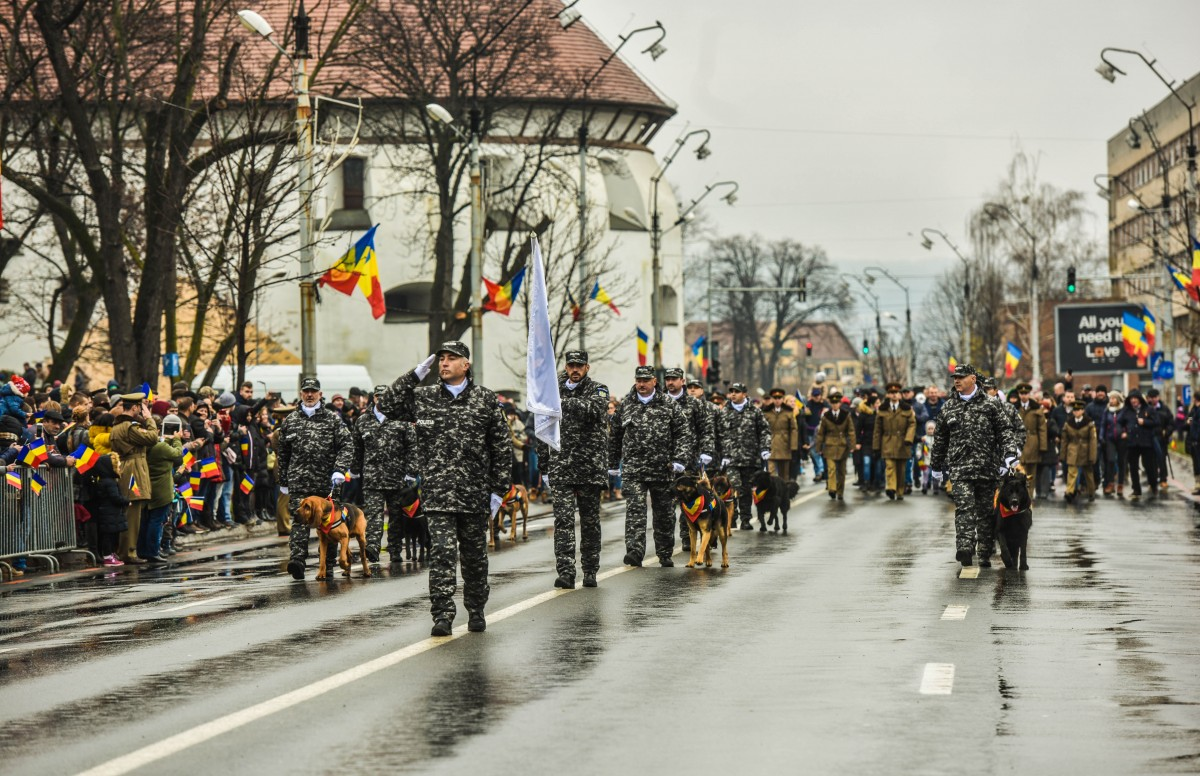 ziua nationala 1 decembrie parada defilare (24)