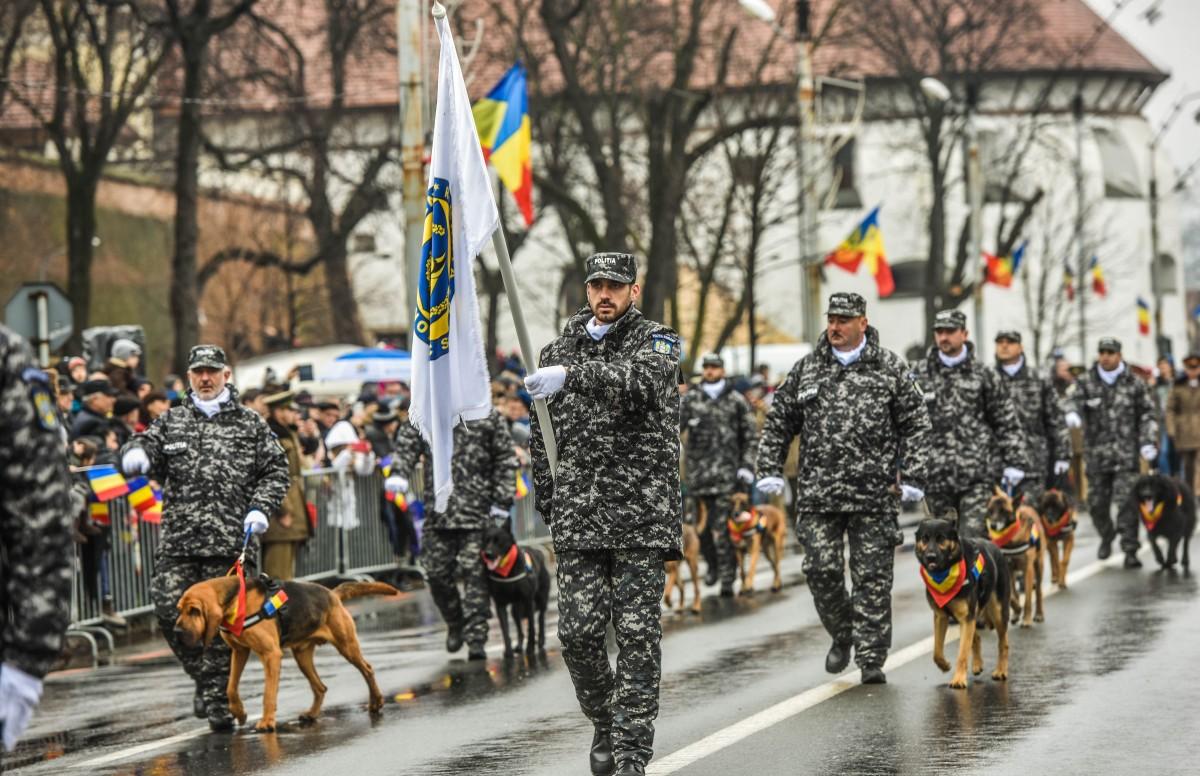 ziua nationala 1 decembrie parada defilare (26)