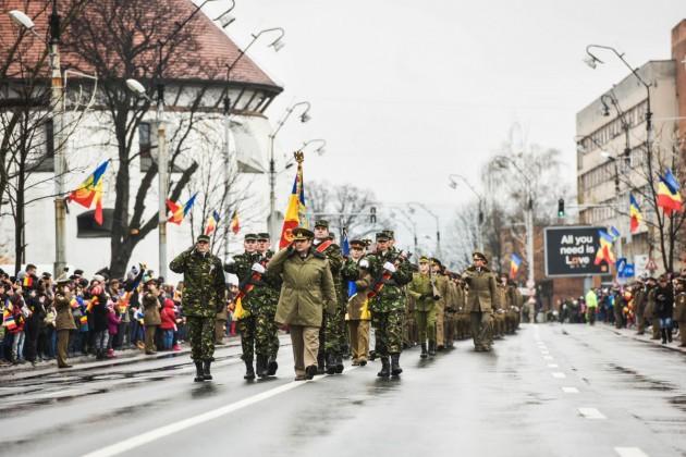 ziua nationala 1 decembrie parada defilare (6)