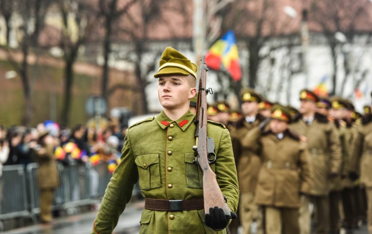 ziua nationala 1 decembrie parada defilare (9)