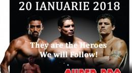 Afis Superpro Fight Night