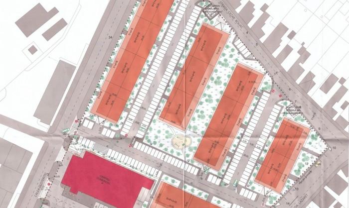 Reglementari urbanistice nou cartier deschidere