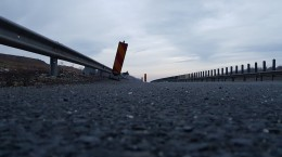 autostrada umflata 3