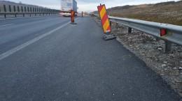 autostrada umflata 7