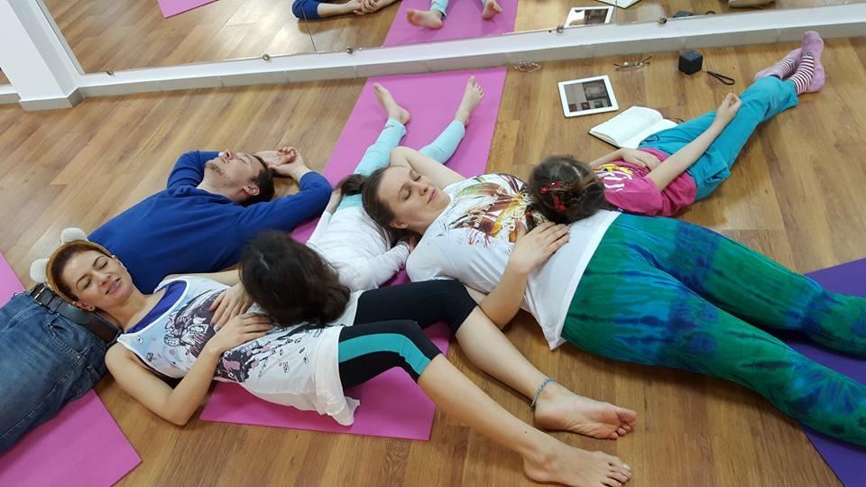 cursuri yoga mici afaceri 2