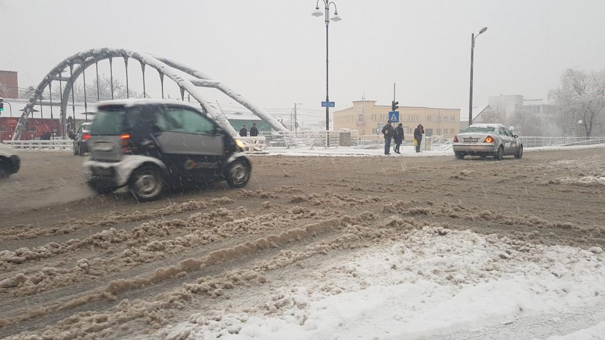 piata cibin iarna zapada