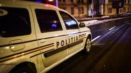 politie masina noaptea politist (1)