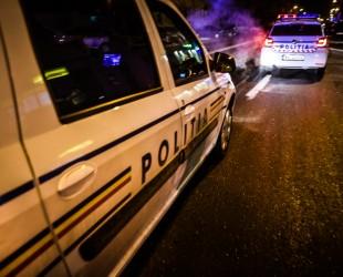 politie masina noaptea politist (3)