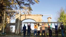 maraton sibiu ambulanta monumentelor