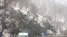 accident valea oltului carligu mic