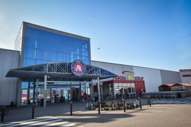 auchan mall shopping city (5)