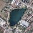 lacul lui binder foto google earth