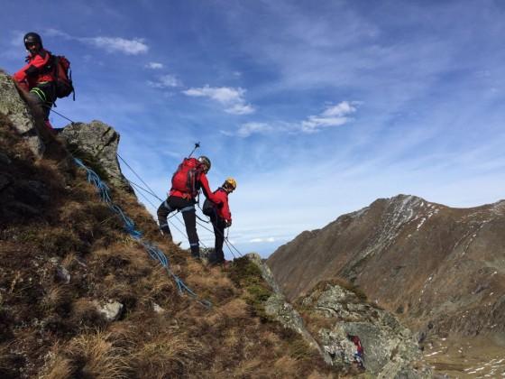 urcat pe munte (3)