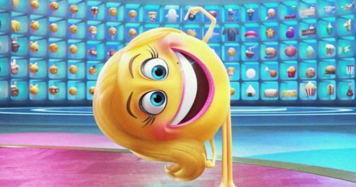 EmojiMovie