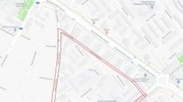 Harta Zona 2