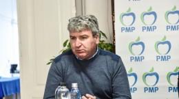 Ion popica PMP Sadu