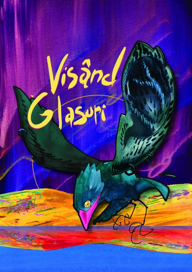 Visand-Glasuri-imagine-poster-Paul Muresan