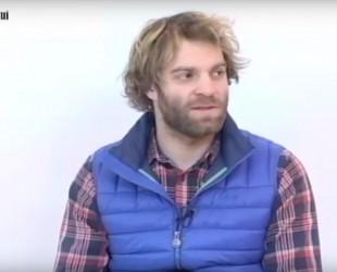 alexandru barbu TSTV