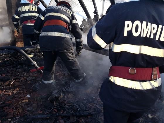 incendiu apoldu pompieri(7)