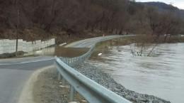 inundatii tarnava alma dumbraveni