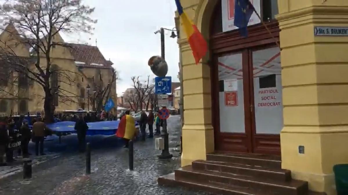 steagul UE la flashmob (7)