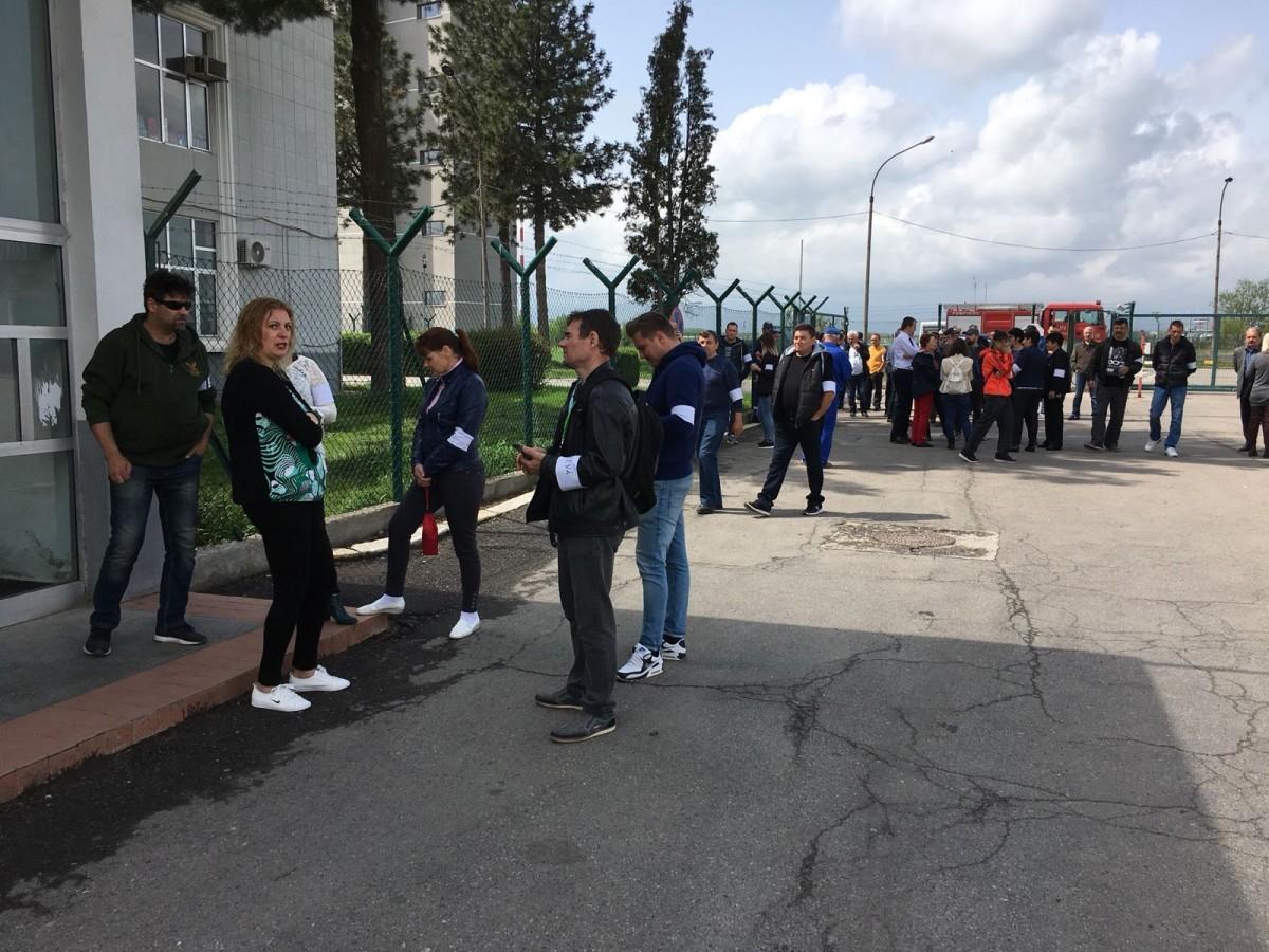 greva aeroport sibiu (3)