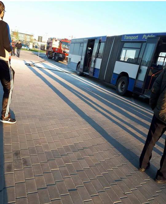 incendiu autobuz Tursib (2)