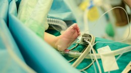 picior operatie copil sursa fundatia polisano