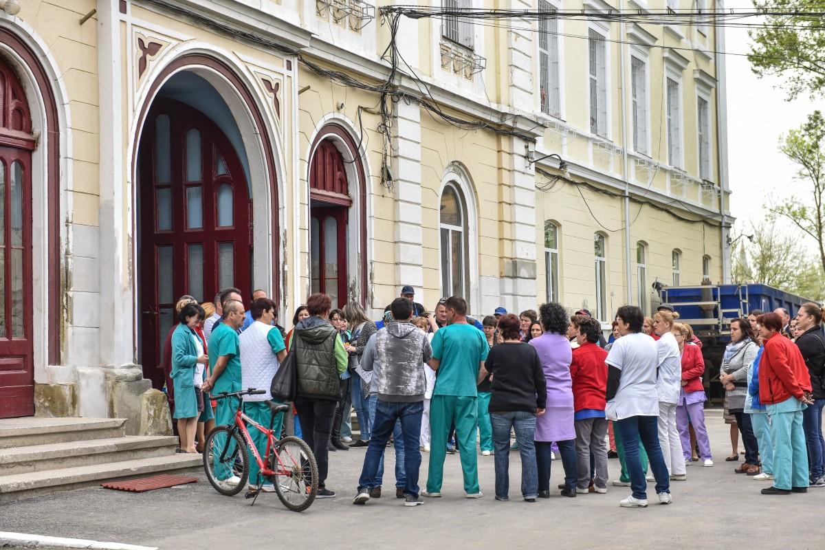 protest spital psihiatrie (5)