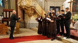 Concert Acapella