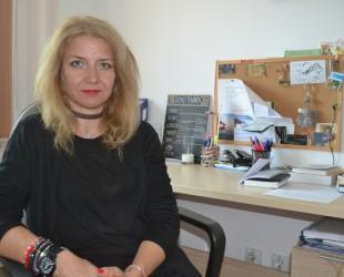 """Gabriela Bălan, psiholog și psihoterapeut la Așezământul """"Nazaret"""""""